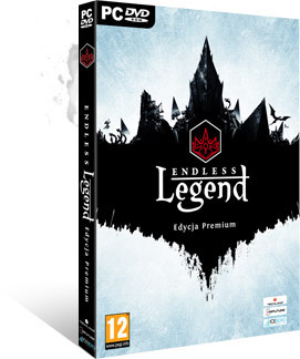 Edycja premium - Endless Legend